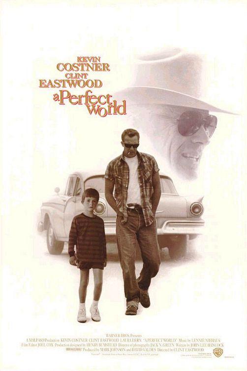 A Perfect World (1993)