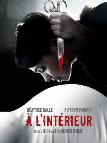 À l'intérieur (Inside) (2007)