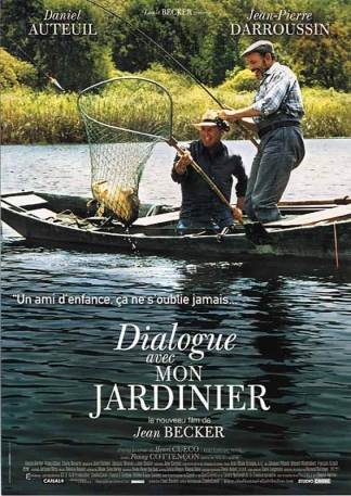 Dialogue avec mon jardinier (Conversations with My Gardener) (2007)