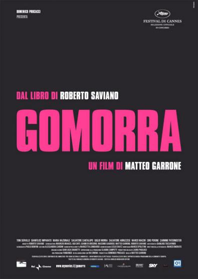 Gomorra (2008)