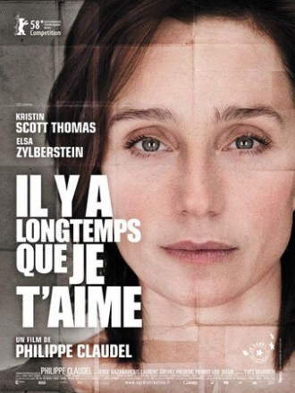 Il y a longtemps que je t'aime (I've Loved You So Long) (2008)