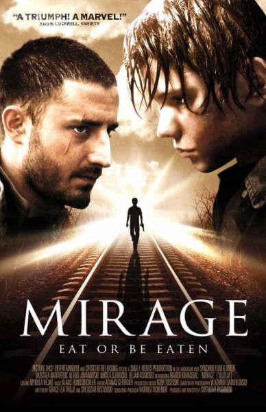 Iluzija (Mirage) (2004)