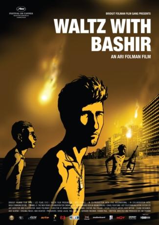 Vals Im Bashir (Waltz With Bashir) (2008)