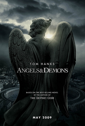 Angels And Demons Teaser