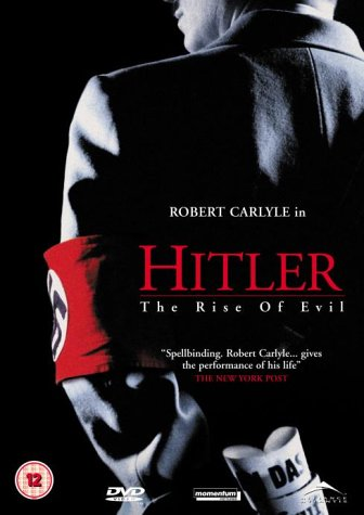 Hitler-The Rise Of Evil