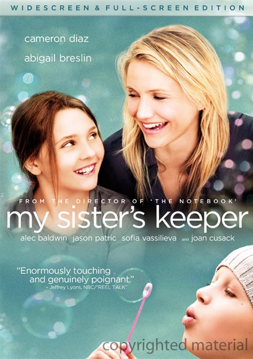 My Syster's Keeper (2009)