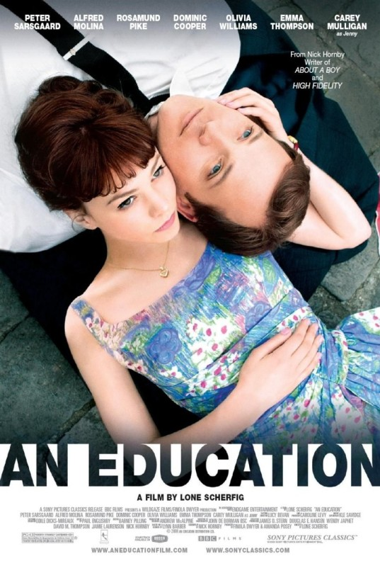 An Education (2009)