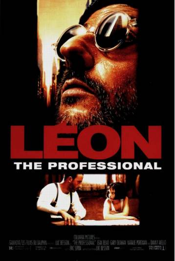 Léon (The Professional) (1994)