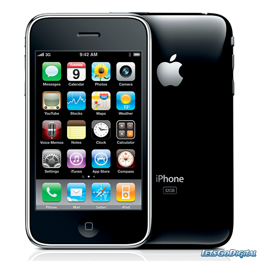 iPhone 4G : Wish List