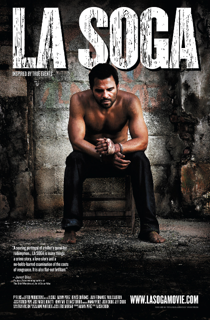 La Soga (2009) (The Butcher's Son)