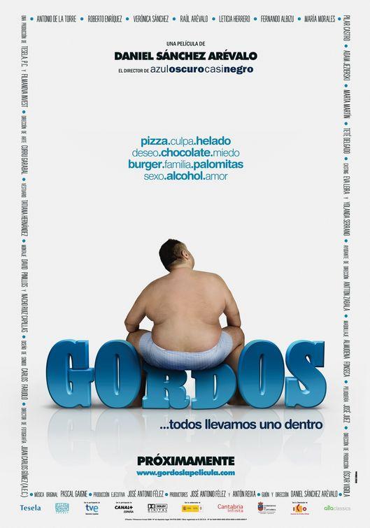 Gordos (2009)
