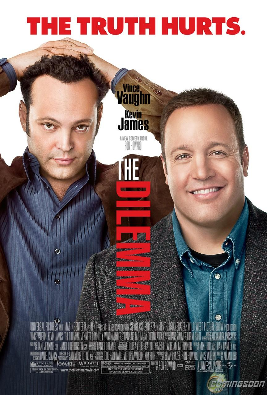 The Dilemma (2011)