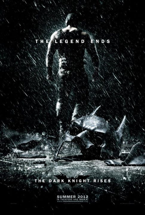 The Dark Knight Rises: Trailer 3