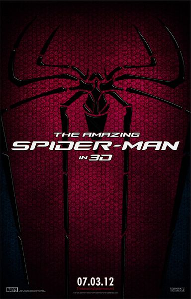 The Amazing Spider-Man (2012) Trailer 3