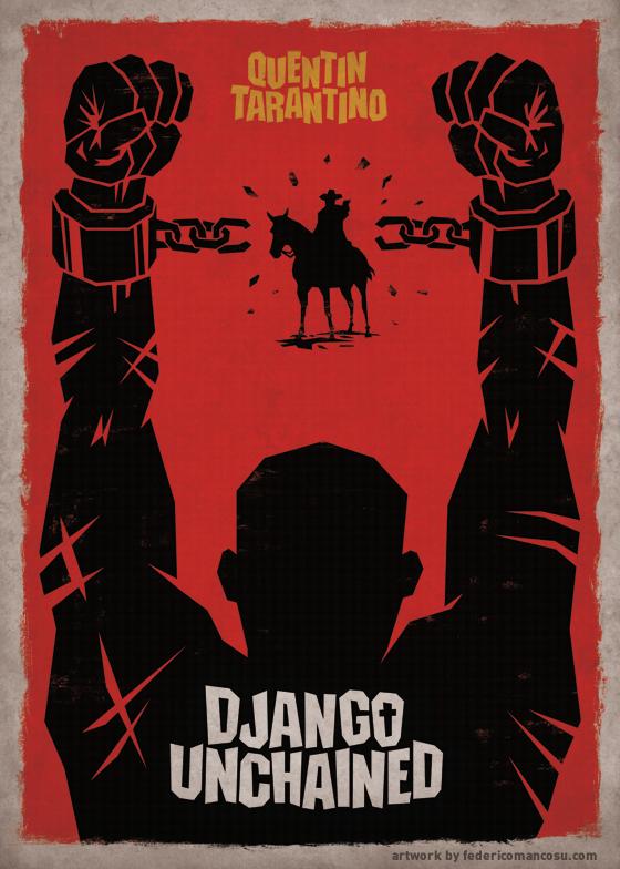 Django Unchained (2012): Trailer 1