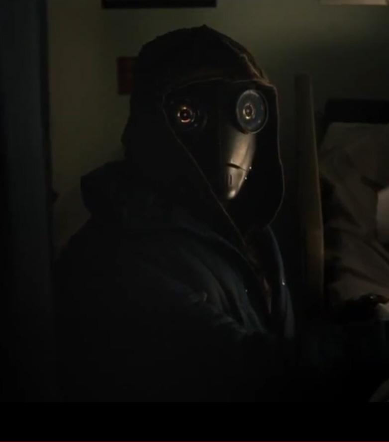 The Prototype (2013): Trailer 1