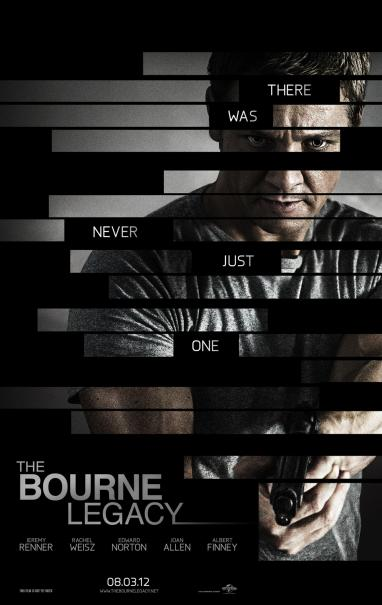 The Bourne Legacy (2012): Trailer 1