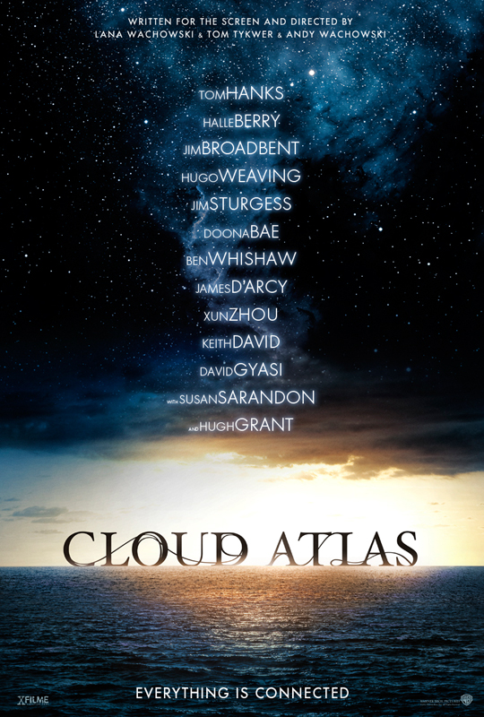 Cloud Atlas (2012): Trailer 1