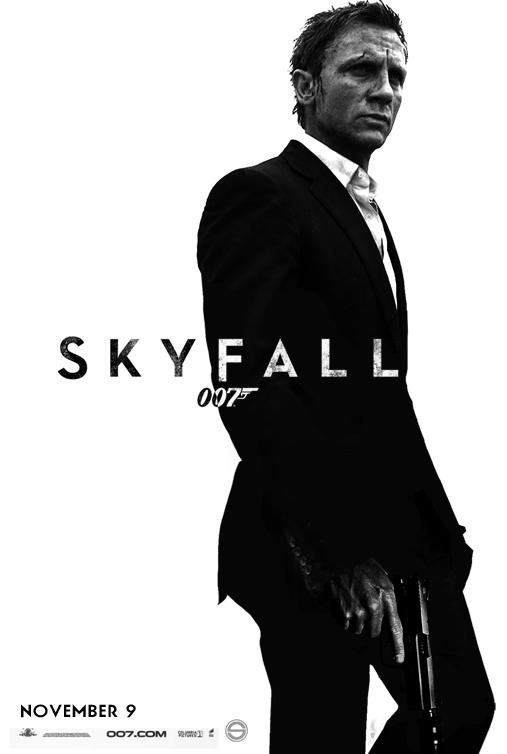 Skyfall (2012): Trailer 1