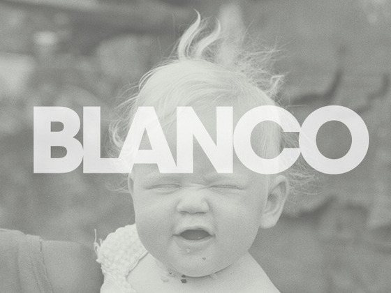 Kickstater: Blanco (2012)