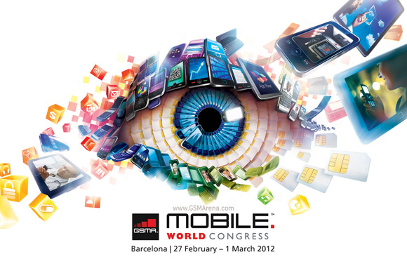 World Mobile Congress 2012