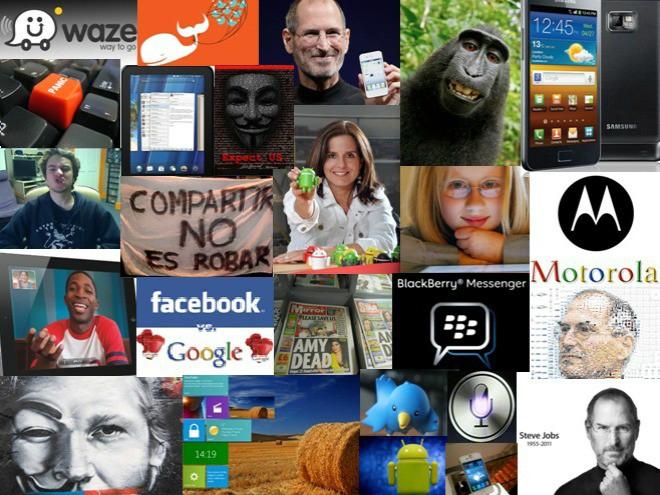 Resumen Tecnológico del 2011